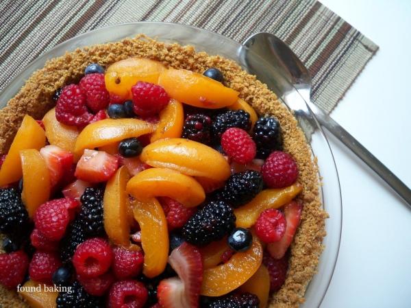 summer pie