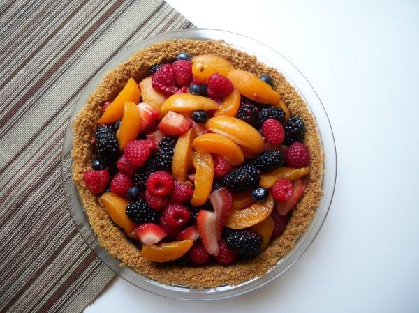 your next favorite pie