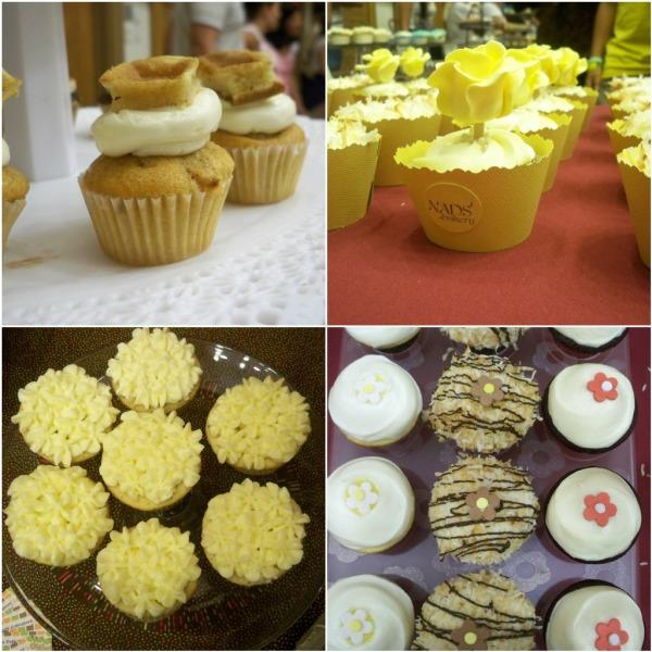 pro cupcakes