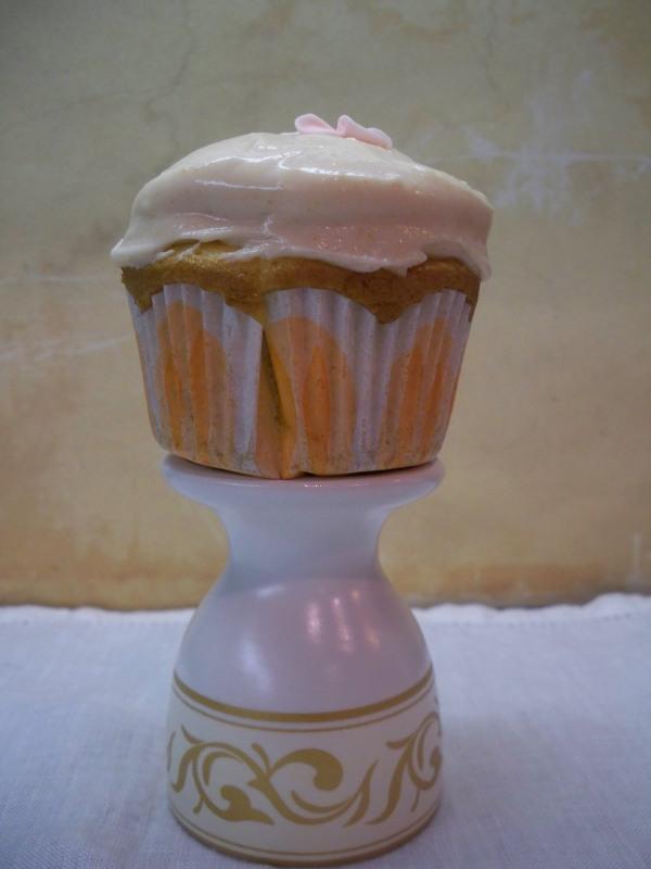 cupcake throne