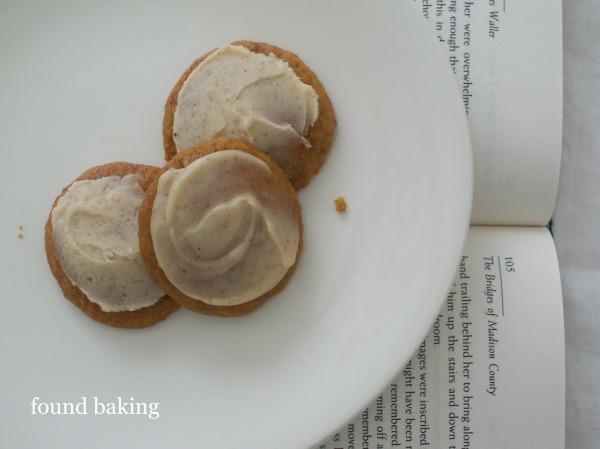 Cookies+Book