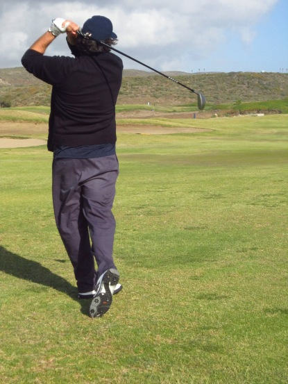 Golf at Baja Mar