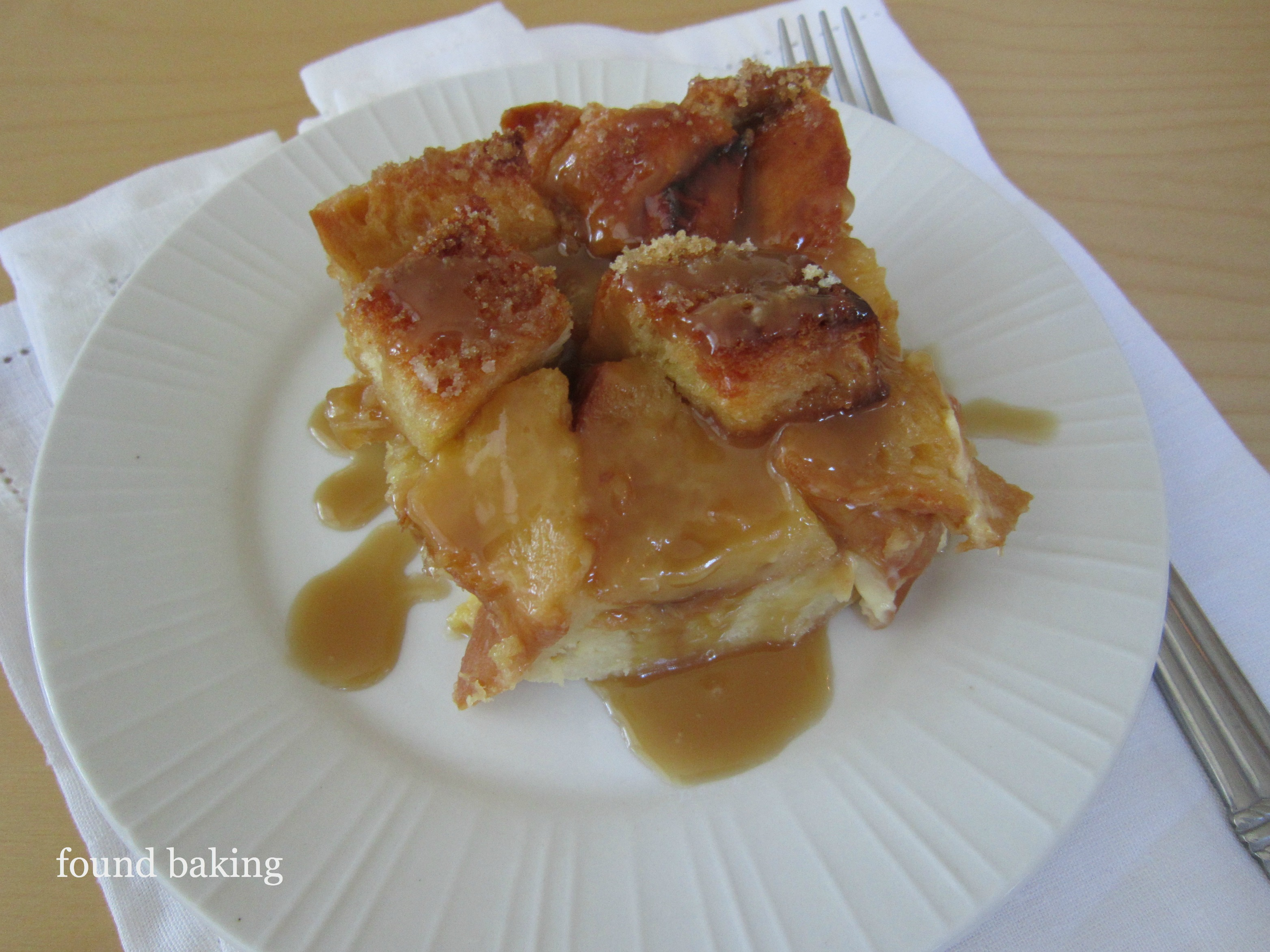 America S Test Kitchen Classic Bread Pudding